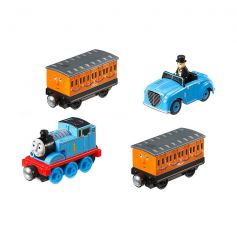 Thomas & Friends Take-n-Play Sodor Celebration Pack