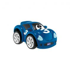 Chicco Turbo Touch Racer Blue