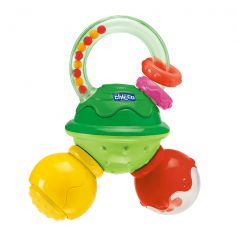 Chicco Rattle Twist And Turn Rattle