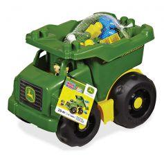 Mega Bloks John Deere Dump Truck - DBL30