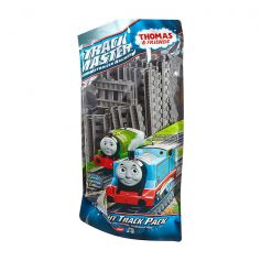 Thomas & Friends TrackMaster Straight Track Pack