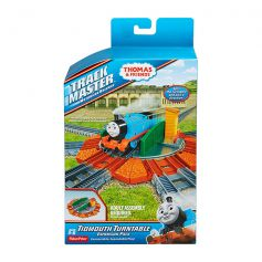 Thomas & Friends TrackMaster Motorized Railway, Tidmouth Turntable Expansion Pack