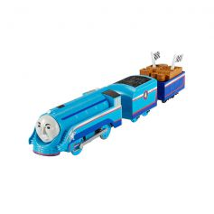 Thomas & Friends Shooting Star Gordon Trackmaster