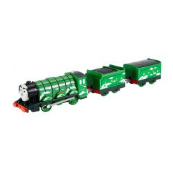Thomas & Friends Flying Scotsman Trackmaster
