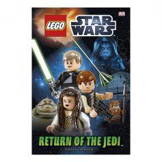 DK Lego Star Wars Return of the Jedi DK Readers 3 Book