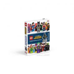 DK Lego DC Comics Super Heroes Character Encyclopedia Book