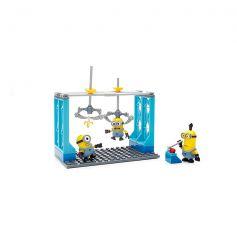 Mega Bloks Despicable Me Minions Factory