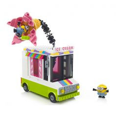 Mega Bloks Ice Scream Truck