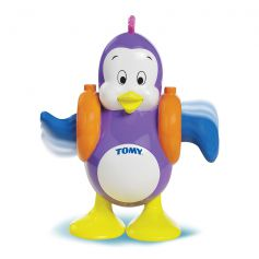 Tomy Bath Splashy The Penguin