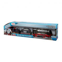 Thomas & Friends Track Master Motorized Merlin The Invisible
