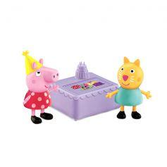 Jazwares Peppa Pig Birthday Party