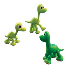 Tomy The Good Dinosaur Arlo, Libby & Buck