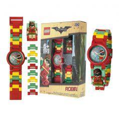 The LEGO Batman Movie Robin Link Watch