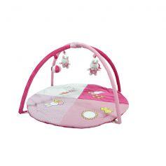 Tiamo Miffy Activity Gym Pink