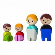 Family (European)