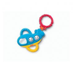 Fisher Price Airplane Teether