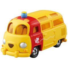 Disney Motor Warmun Winnie The Pooh