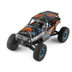RC Car WL 1/10 4WD 2.4Ghz Monster Truck