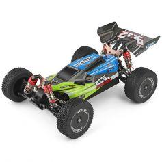 WL Toys 1/14 RC Buggy 60Km/jam High Speed