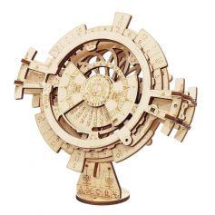 Robotime 3D Wooden Puzzle Model Building kits Perpetual Calendar