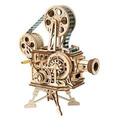 Robotime 3D Puzzle Vitascope