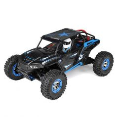 WL WLToys With LED RC Car 1:12 Scale 50km/h Offroad