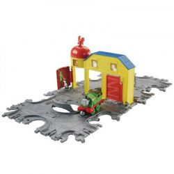 Thomas & Friends Take N Play Mccoll's Farm Tile Tracks
