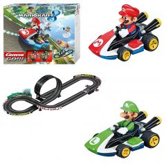 Carrera GO Set Nintendo Mario Kart 8 Race Track