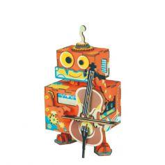 Robotime Music box - Dream Series - Little Performer