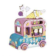 Robotime Music box - Dream Series - Moving Flavor