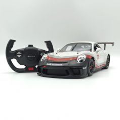 RASTAR RC Porsche 911 GT3 Cup 1/14 Scale Remote Control