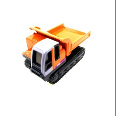 Hitachi Construction Machinery Rubber Crawler Carrier EG110R