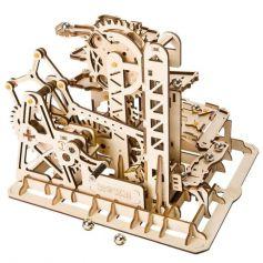 Robotime Magic Crush - Marble Run - Tower coaster