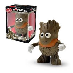 PPW Mr Potato Head Groot