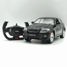 RASTAR RC BMW X6 1/14 Scale 2.4GHz Remote Control
