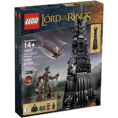 The Tower of Orthanc - 10237