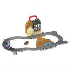 Thomas Treasure Hunt Adventure