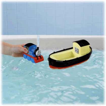 Thomas & Bulstrode Bath Buddies