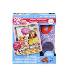 Baby Alive Super Snack Treat Time