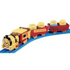 Winnie The Pooh Honey Cargo Locomotive