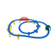 Spiral Rail Set
