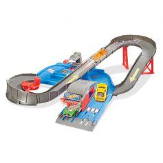 Hot wheels City Speedway Track Set
