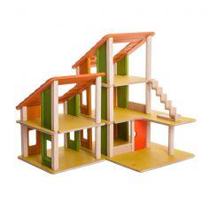 Chalet Dollhouse