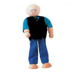 Grandfather Doll