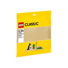 32x32 Sand Baseplate - 10699