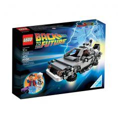 The DeLorean Time Machine - 21103