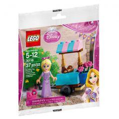 Rapunzel's Market Visit - 30116