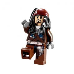 Captain Jack Sparrow - 30132