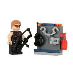 Hawkeye with Equipment - 30165