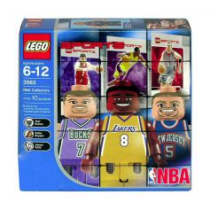 NBA Collectors # 4 - 3563